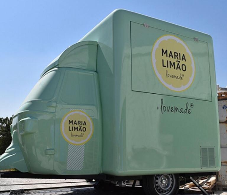 MARIA LIMÃO II