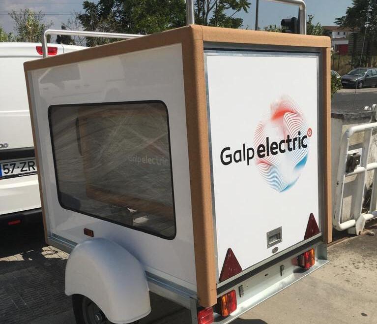 GALP ELECTRIC